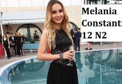 Topul celor mai frumoase eleve de-a 12-a din Ploiesti. Episodul 1: Melania Constantin (LMV)