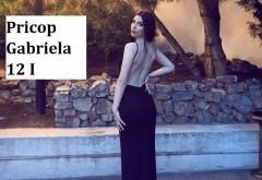 Topul celor mai frumoase eleve de-a 12-a din Ploiesti. Episodul 5: Gabriela Pricop (I.L.Caragiale)