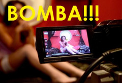 "BOMBA! Inca o ploiesteanca prinsa live la VIDEOCHAT! E din ""familie buna"", are bani, dar ii place... viata!"