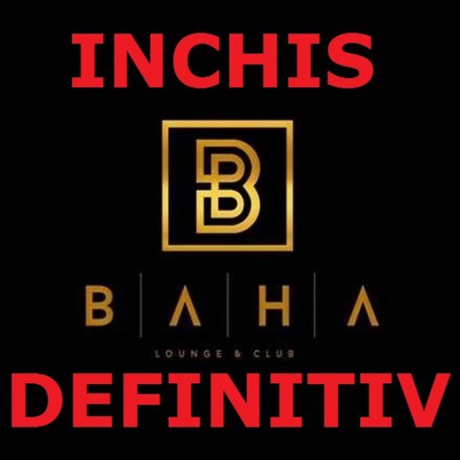 Clubul manelist BAHA s-a INCHIS! Vezi aici de ce