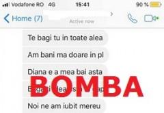 BOMBA! Un manelist celebru din Ploiesti i-a furat femeia unui barbat. Conversatii BOMBA pe facebook intre cei doi rivali