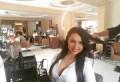 """Andreea Radulescu recomanda tratamentul pentru par """"Bottox Cashmir"""" de la VIVANTS"""