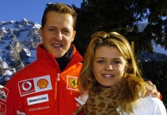 Fericire mare in familia Schumacher! Vestea pe care au primit-o in acest weekend