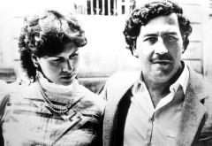 """Secretul dureros dezvăluit de văduva lui Pablo Escobar. Ce i-a făcut """"Regele Cocainei"""" când avea 14 ani"""