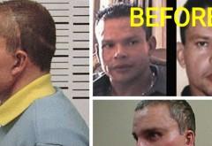Cum a ajuns sa arate omul care a facut 4 operatii estetice ca sa nu fie gasit si ucis de El Chapo