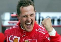 MINUNE Este ȘTIREA ANULUI în presa internațională: Michael Schumacher și-a revenit
