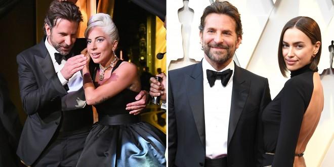 Lady Gaga rupe tăcerea despre relaţia ei cu Bradley Cooper