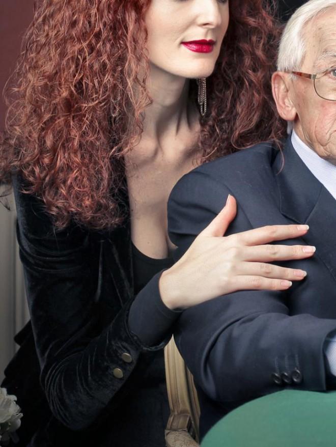 Un italian de 76 de ani s-a spânzurat din dragoste pentru o româncă. Ultimul mesaj lăsat de bărbat, înainte de a se sinucide