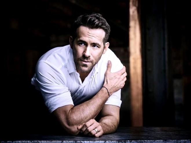 Topul celor mai bine plătiți actori de la Hollywood în 2019. Ryan Reynolds, 27 de milioane de dolari pentru o producție Netflix încă nelansată
