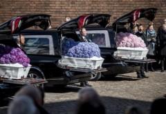 Miliardarul ASOS și-a îngropat cei trei copii uciși în atacurile din Sri Lanka