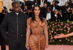 Kim Kardashian, apariție spectaculoasă la Met Gala 2019. Cum au arătat surorile ei. GALERIE FOTO