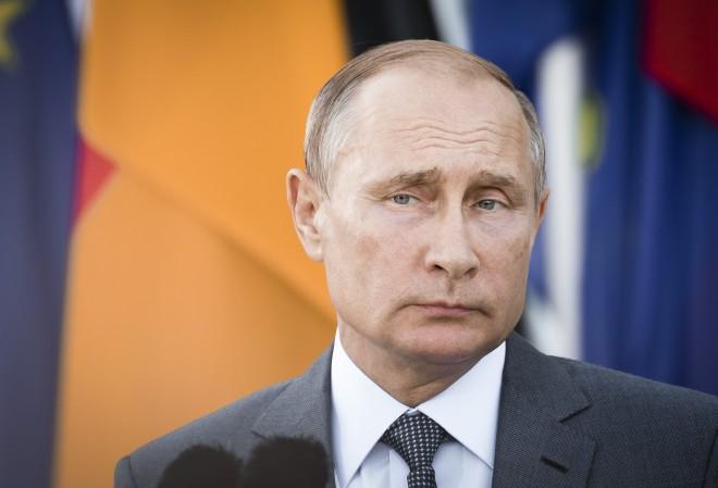 Vladimir Putin a devenit tată de gemeni la 66 de ani