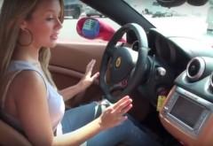 Această șoferiță a fost amendată dintr-un motiv halucinant! Poza cu documentul a devenit imediat virală - FOTO