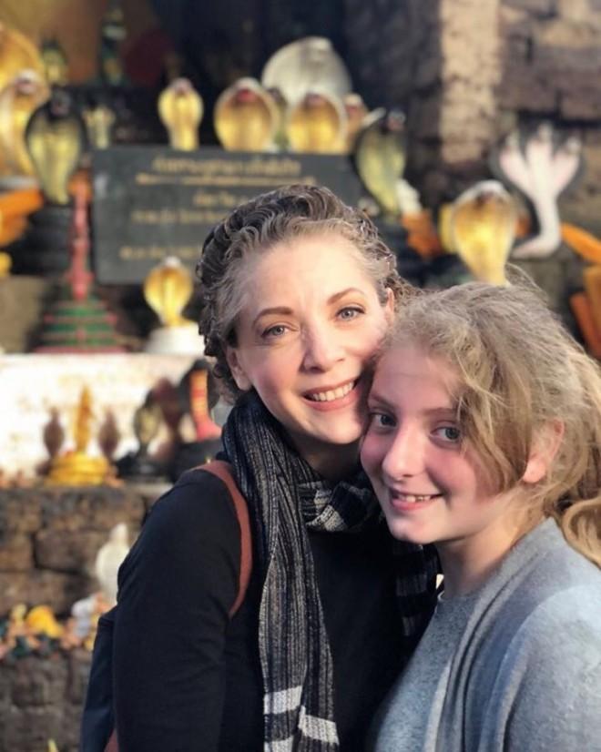 Scrisoarea emoționantă lăsată de Edith Gonzalez fiicei sale înainte de a muri