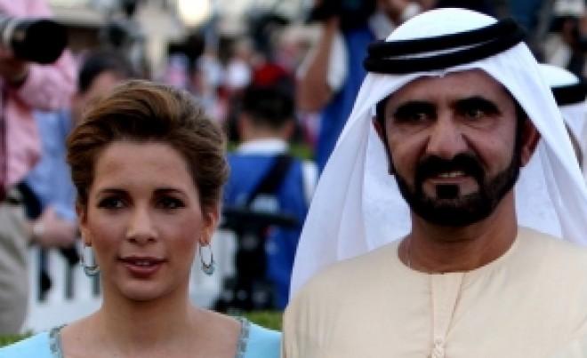 Șeicul Mohammed, reacție surpriză după ce soția sa a fugit cu copiii şi cu 35 de milioane de €