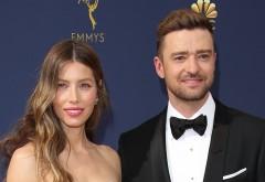 Cu cine ar fi înșelat-o Justin Timberlake pe Jessica Biel, după 7 ani de căsnicie