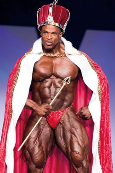 SOCANT! In ce hal a ajuns sa arate Ronnie Coleman, cel mai tare campion din istoria Mister Olympia!