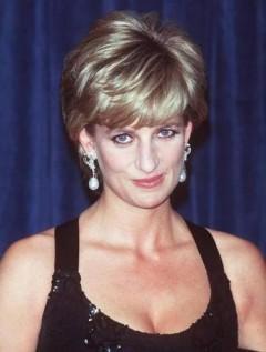 DEZVĂLUIRE-ȘOC! Prinţesa Diana trăieşte! Vezi cum ar arăta