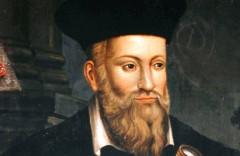 Nostradamus a făcut o PROFEȚIE CUMPLITĂ pentru anul 2015