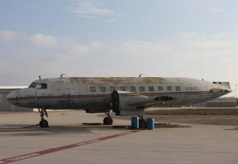 Avionul disparut in 1946 a aparut intact dupa zeci de ani! Ce au gasit la bordul avionului!: cafelele erau calde si...