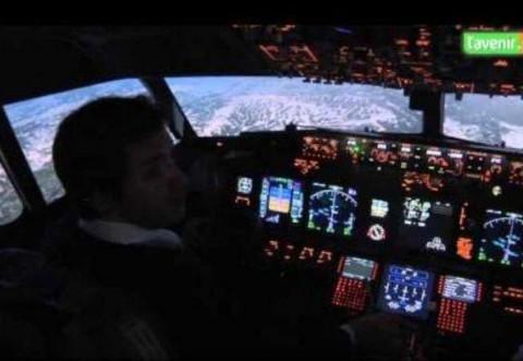 GROZĂVIE! A apărut înregistrarea VIDEO cu ultimele momente ale zborului Germanwings şi este ŞOCANTĂ
