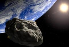 NASA bagă spaima în omenire: Un asteroid va trece foarte aproape de Pământ chiar de Halloween