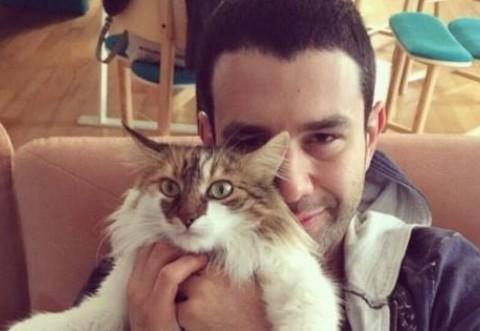 "Actorii principali din serialul ""Bahar: Viata furata"" sunt mari iubitori de animale! Cum se pozeaza in timpul liber"