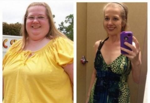 A mancat asta si a slabit peste 100 de kilograme! Iata dieta minune