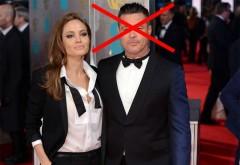 ULTIMA ORA! ANGELINA JOLIE l-a părăsit pe BRAD PITT pentru un alt bărbat!  Este extrem de îndrăgostită! Cel mai nou cuplu de la Hollywood!
