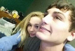 Au postat aceste poze pe Facebook si pareau fericiti. Ce s-a intamplat cu cei doi tineri cateva ore mai tarziu!!!! HORROR!!!