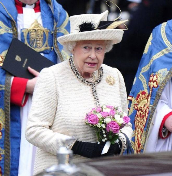 Regina Marii Britanii e rău. Casa regală a făcut anunțul