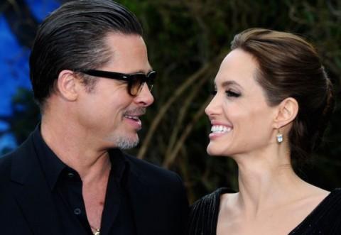 """Brad Pitt este """"dezgustat"""" de Angelina Jolie. Ce a făcut actrița"""