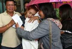 Un bărbat din Thailanda şi-a ucis fiica de 11 luni live pe Facebook! Motivul e halucinant
