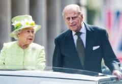 AGITAŢIE mare la Palatul Buckingham. Există temeri că regina sau ducele AR FI MURIT - FOTO/VIDEO