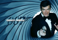 Roger Moore, legenda cinematografiei mondiale, A MURIT / VIDEO