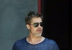 Cuplul anului. Cine ar fi noua iubită a lui Brad Pitt