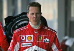 Michael Schumacher este iar în atenția presei din toată lumea. Ce a anunţat Ferrari