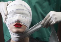 """Un chirurg plastician și-a operat soția 20 de ani. O voia """"perfectă."""" Cum arată acum. Dumnezeule!"""