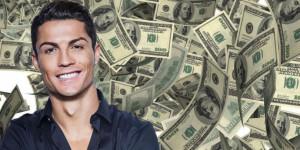 Cât costă o întâlnire de o oră cu Ronaldo? Suma uriașă plătită de o tânără din California