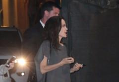 Angelina Jolie, slaba moarta! Toata lumea crede ca are CANCER! Imaginile sunt horror! Trebuie sa vezi in ce hal a slabit! Fotografiile sunt in articol