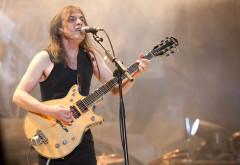 Malcolm Young, unul dintre fondatorii trupei AC/DC, a murit