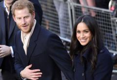 Motivul pentru care Prințul Harry și Meghan Markle se căsătoresc atât de curând