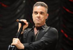 """Robbie Williams, depistat cu o anomalie cerebrală: """"Mi-a amorţit braţul stâng şi salivam excesiv"""""""