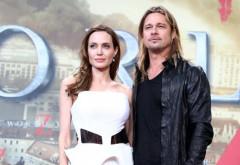 Brad Pitt, îndrăgostit de sosia Angelinei Jolie? Tânăra de 21 de ani seamănă perfect cu fosta soție a actorului
