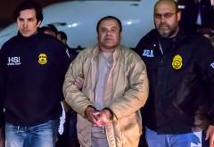 "Cum a ajuns sa arate cel mai cunoscut traficant din lume. ""El Chapo"" sta izolat in inchisoare de 2 ani"