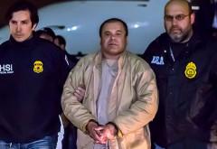 """Va promit ca nu va omor!"" Declaratia socanta facuta de El Chapo, regele traficantilor de droguri"