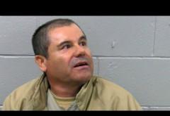 """El Patron, ti-am gasit banii, ii confiscam"" Socul trait de El Chapo, regele traficantilor, in puscarie. Cati bani i-au luat"
