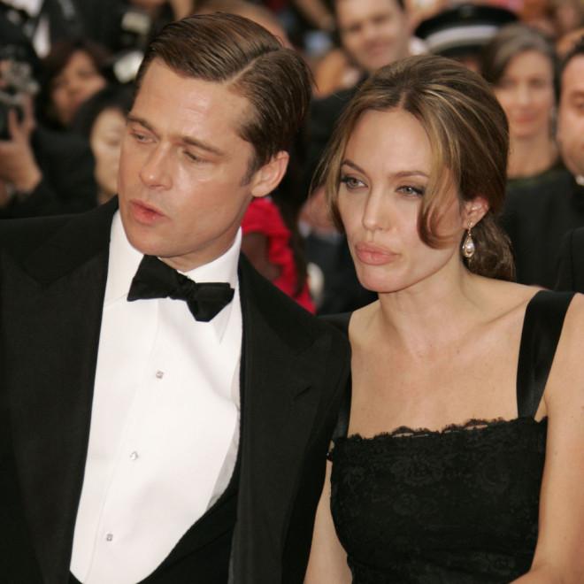 Angelina Jolie a decis sa spuna adevarul! De ce a divortat de Brad Pitt