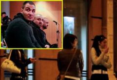 """Caz infiorator! Ei sunt cei doi frati proxeneti din Vaslui care si-au pus bile in """"comorile"""" dintre picioare ca sa le provoace dureri ingrozitoare prostituatelor pe care le violau in Spania"""