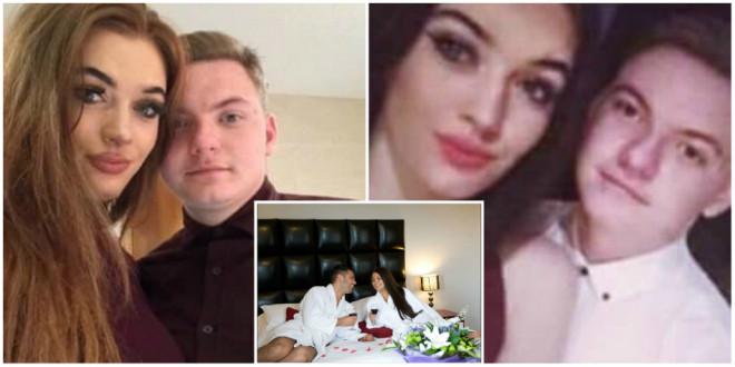 Acest cuplu a primit interzis intr-un hotel de patru stele! Ce au facut indragostitii de sase ori intr-o singura luna. Nici n-au stat pe ganduri